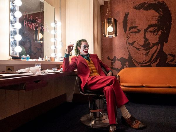 『ジョーカー』ほか10月前半のコレ観なきゃウィークエンド