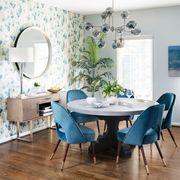 dining table scene