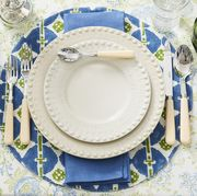 Fete Home Entertaining Decor Chinoiserie Collection