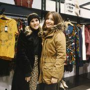 Boutique, Bazaar, Public space, Fashion, Shopping, Outlet store, Outerwear, Fashion design, Market, Textile,