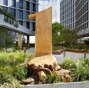 Property, Daytime, Architecture, Tree, Real estate, Botany, Mixed-use, Grass, Condominium, Urban area,