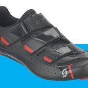 Scott Road Comp Velcro Road Shoe