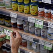 Why Too Many Vitamin and Mineral Supplements Could Harm You