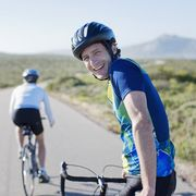 Cycling newbies