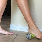 Exercises to ease achy feet