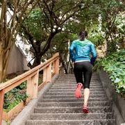 Stair Climbing