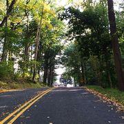 Tenth Street hill
