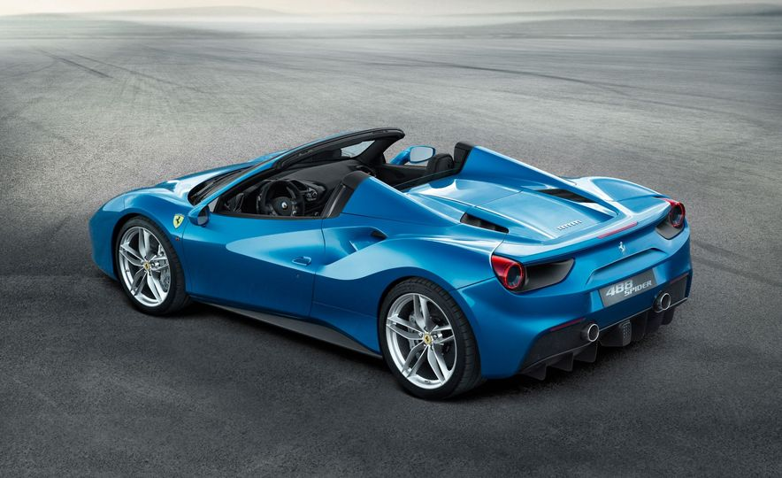 Every 200-MPH Production Car You Can Buy Today - Slide 11