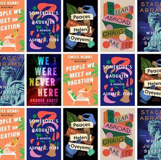 best books 2021