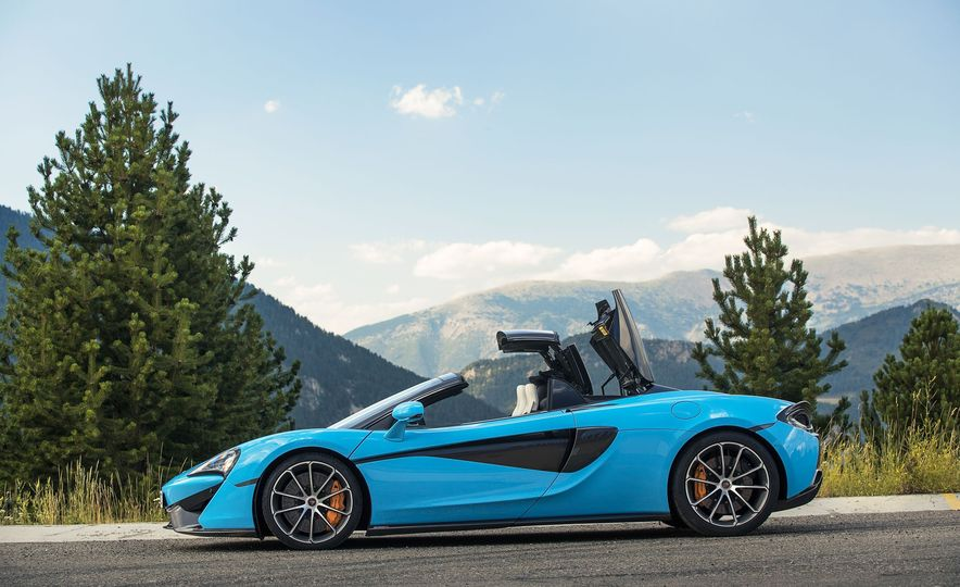 Every 200-MPH Production Car You Can Buy Today - Slide 15