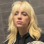 billie eilish reveals it took six weeks to dye her hair blonde