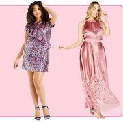 plus size prom dresses 2019
