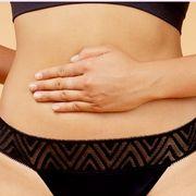 Undergarment, Clothing, Briefs, Underpants, Lingerie, Waist, Abdomen, Bikini, Thigh, Stomach,