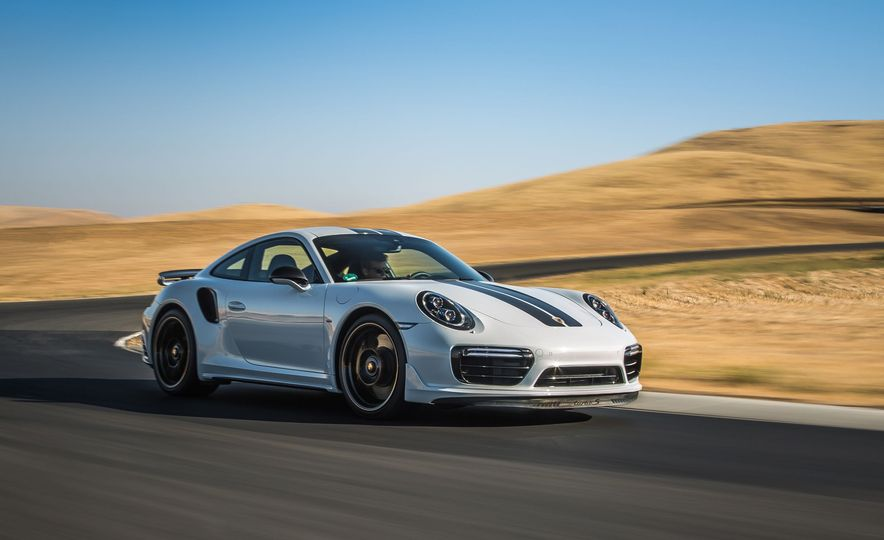 Every 200-MPH Production Car You Can Buy Today - Slide 20