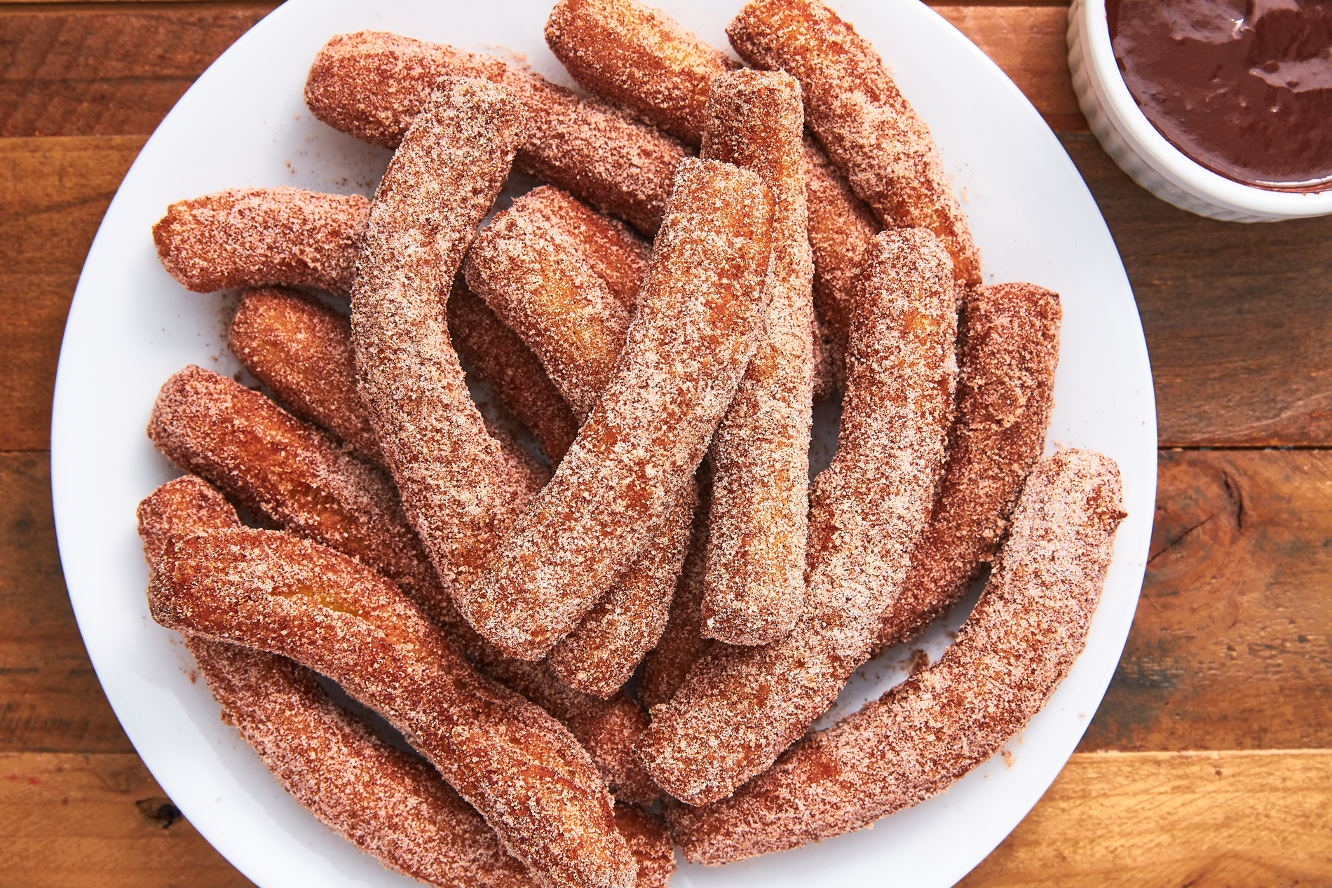 Best Churros Recipe How To Make Churros