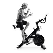 indoor cycling for runners