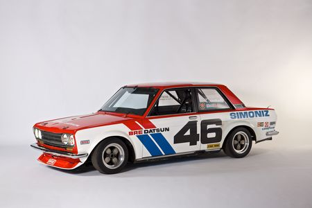 A Rare Chance to See Cars from Nissan's Amazing Heritage Collection