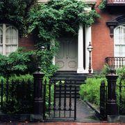 1980s the mercer williams house