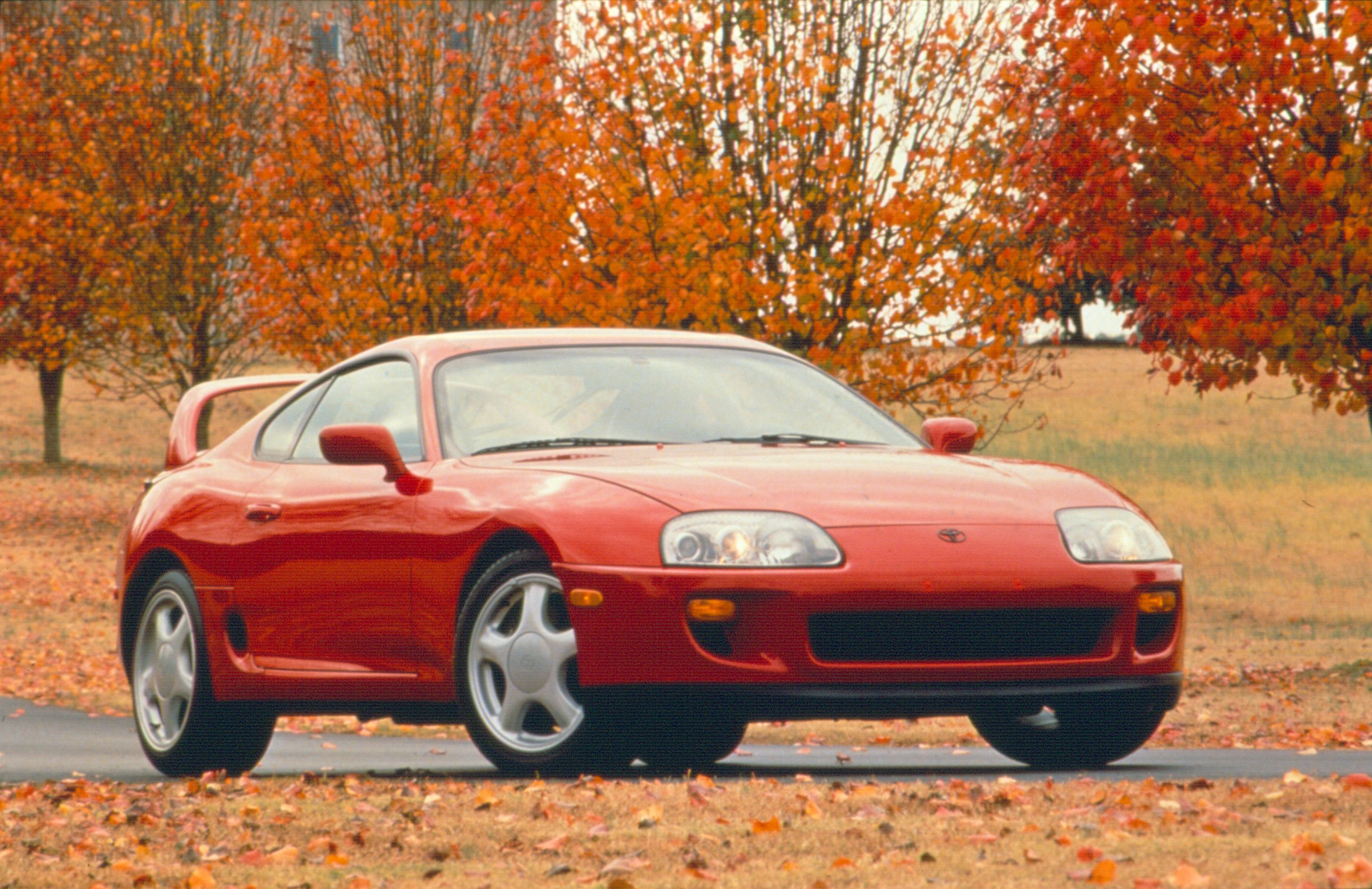 Flipboard The 27 Coolest Cars From 1993 And They Re Now Eligible For Antique Plates