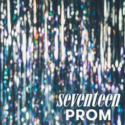 seventeen prom zoom background