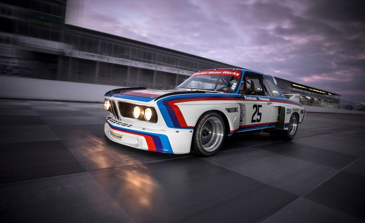 Mmm, M: The Best Road Cars Ever Developed by BMW's M Division