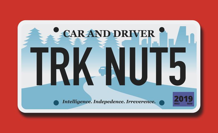 15 Funny Vanity Plate Ideas—Get Your Creative License Going