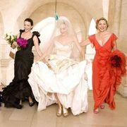 dress, gown, fashion, wedding dress, formal wear, bride, haute couture, event, fun, fashion design,