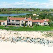 a $69 million estate in east hampton known as cima del mundo is for sale