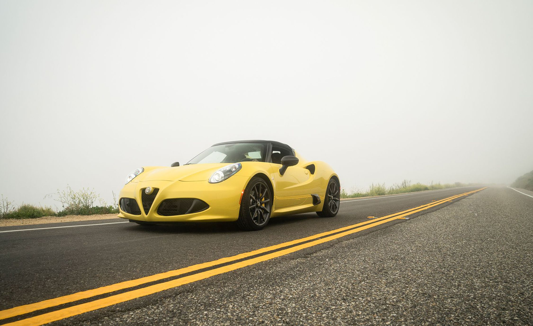 2020 Alfa Romeo 4C Reviews | Alfa Romeo 4C Price, Photos