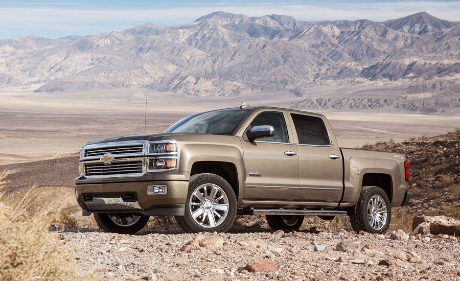 GM Recalls More Than One Million Trucks to Fix Electric-Assisted Steering
