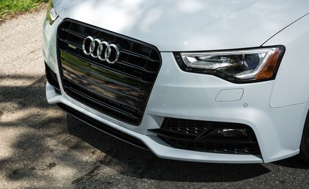 Audi Recalls 343,000 Cars to Replace Coolant Pumps