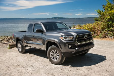 10 Things That Explain the Cult of the Toyota Tacoma Pickup