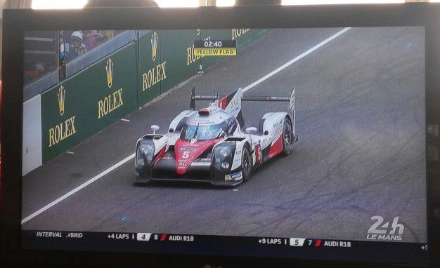 24 Hours of Le Mans: When It Counted Most, Toyota Reliability Vanished