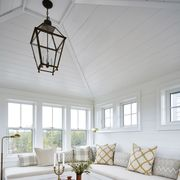 Living room, Room, Interior design, Furniture, Ceiling, Home, Property, Floor, Brown, House,