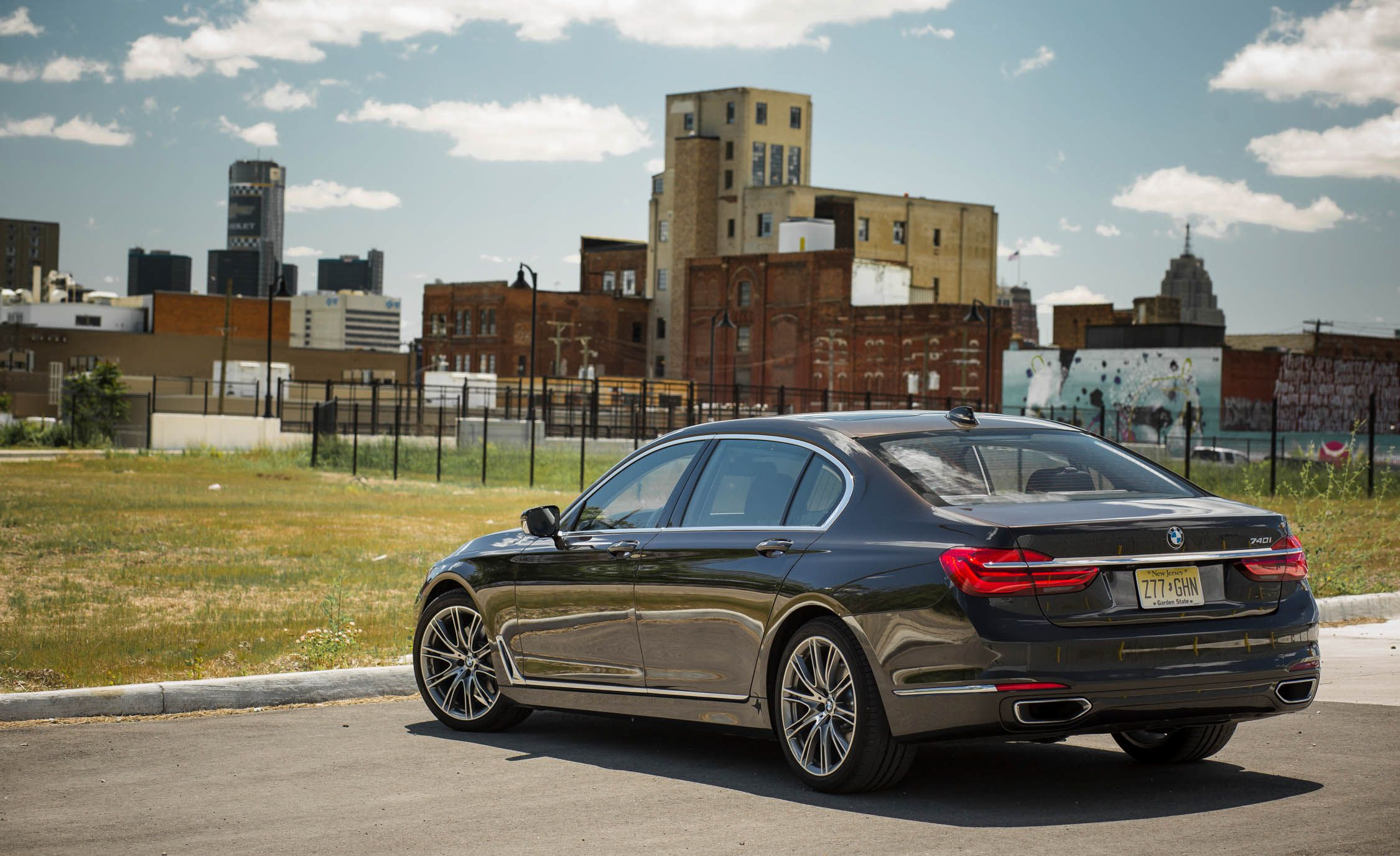 2018 Bmw 7 Series Warranty And Maintenance Coverage Review Car