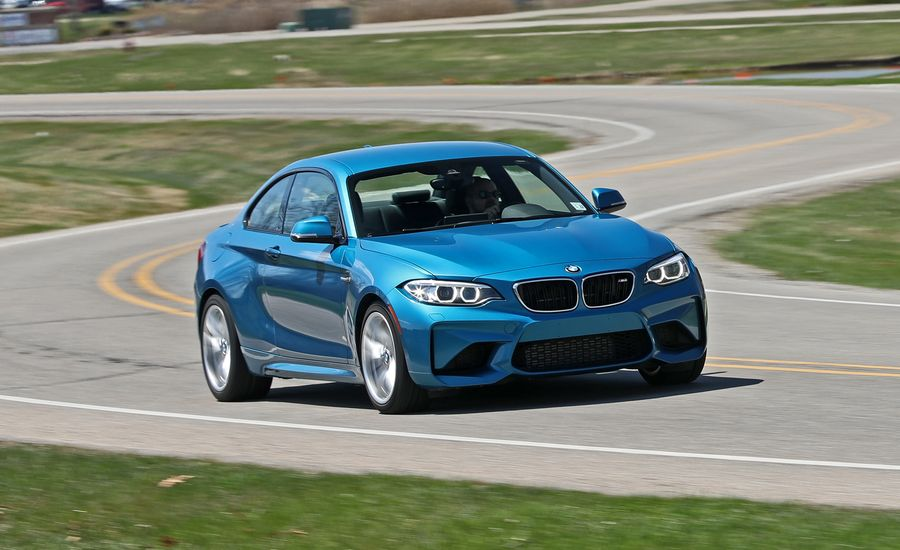Here's How Our BMW M2 Is Doing after More Than 30,000 Hard Miles