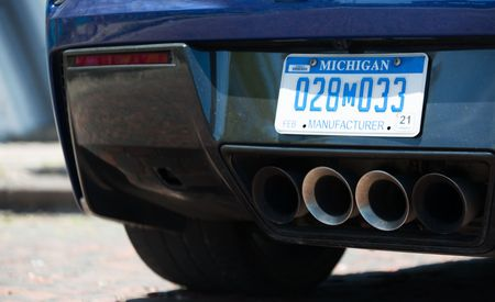 Why Are Modern Cars' Tailpipes Often Dirty?