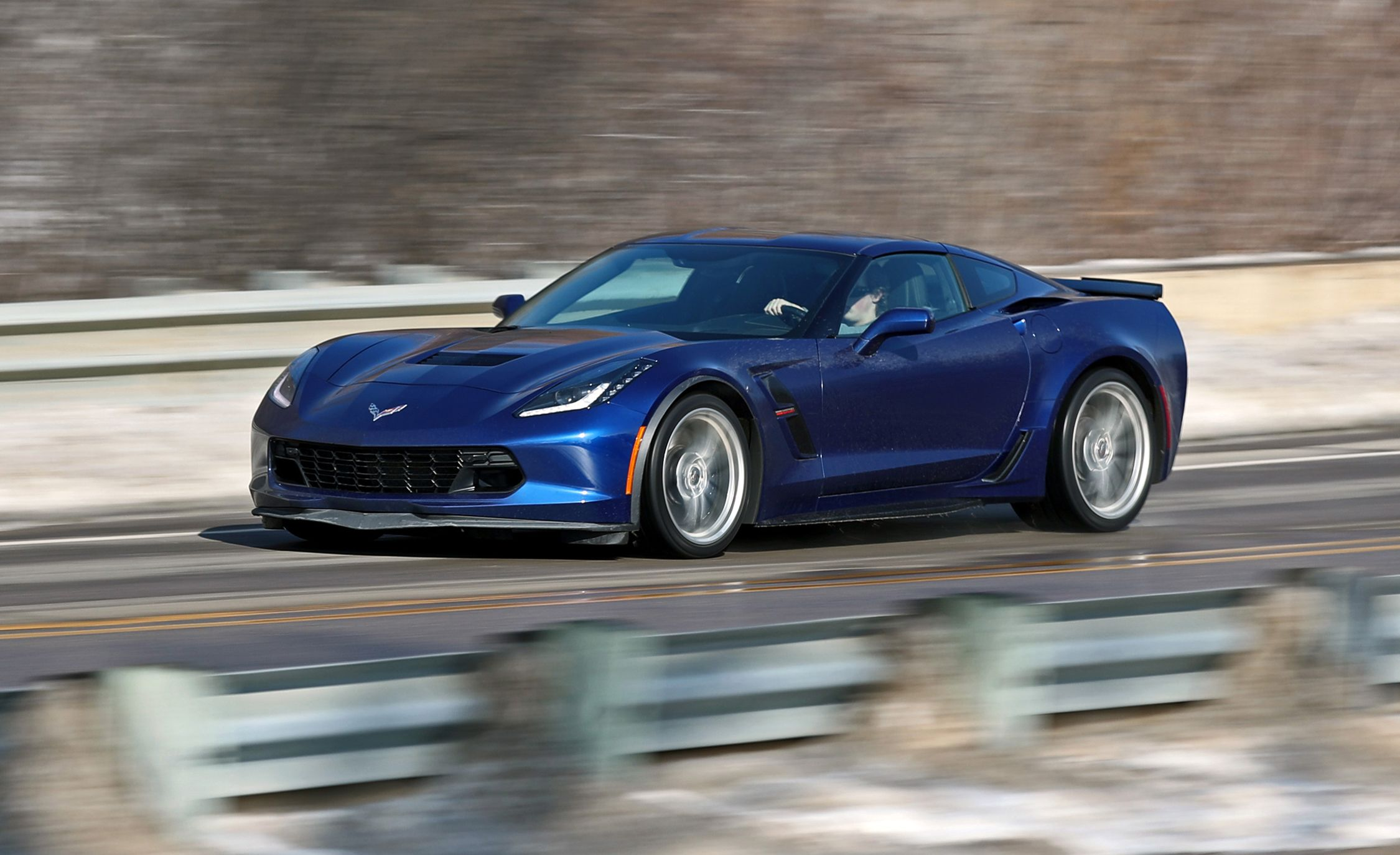 2017 Chevrolet Corvette Grand Sport Long Term Test 20 000 Mile Update Review Car And Driver