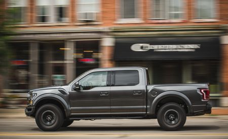 The Quickest Pickup Trucks We've Ever Tested