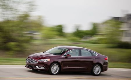 2018 Ford Fusion – In-Depth Review