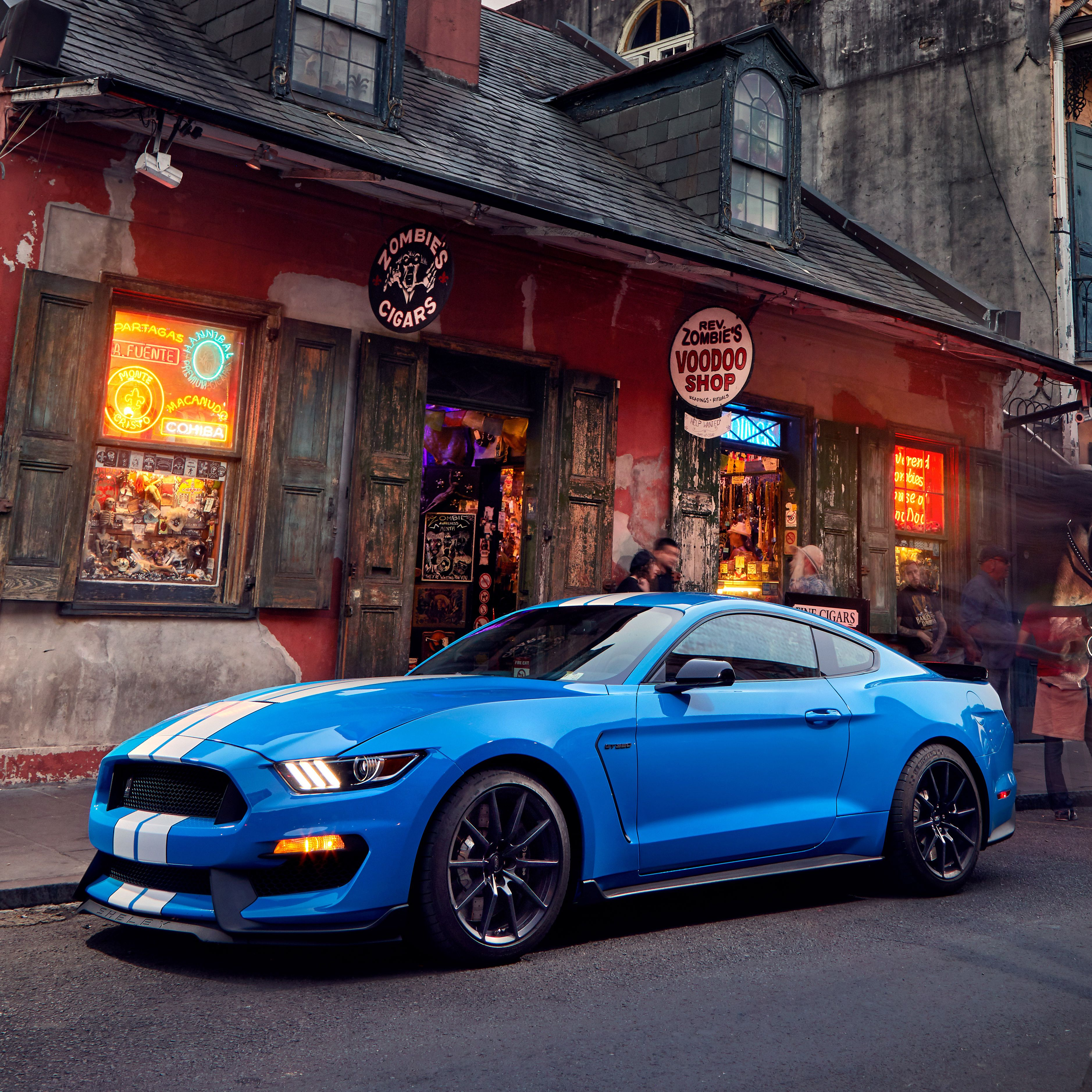 Comments On: We Finish 40,000 Miles With The Ford Mustang