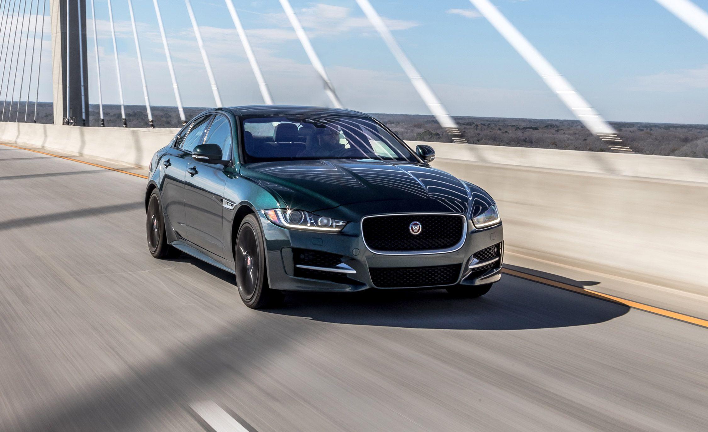 Jaguar XE Reviews Jaguar XE Price s and Specs