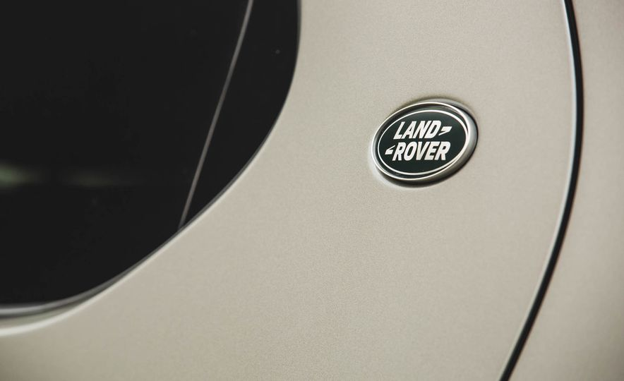 2017 Land Rover Discovery HSE Td6 - Slide 66