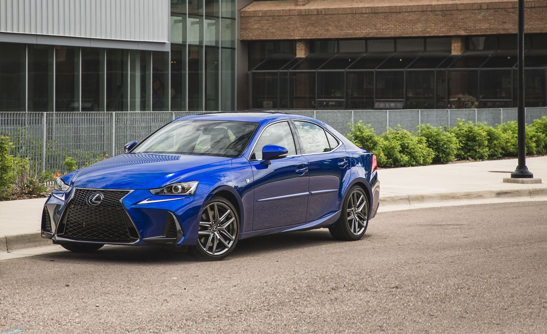 2019 lexus is reviews | lexus is price, photos, and specs | car and