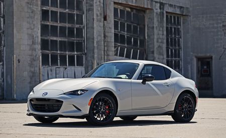 2018 Mazda MX-5 Miata – In-Depth Review