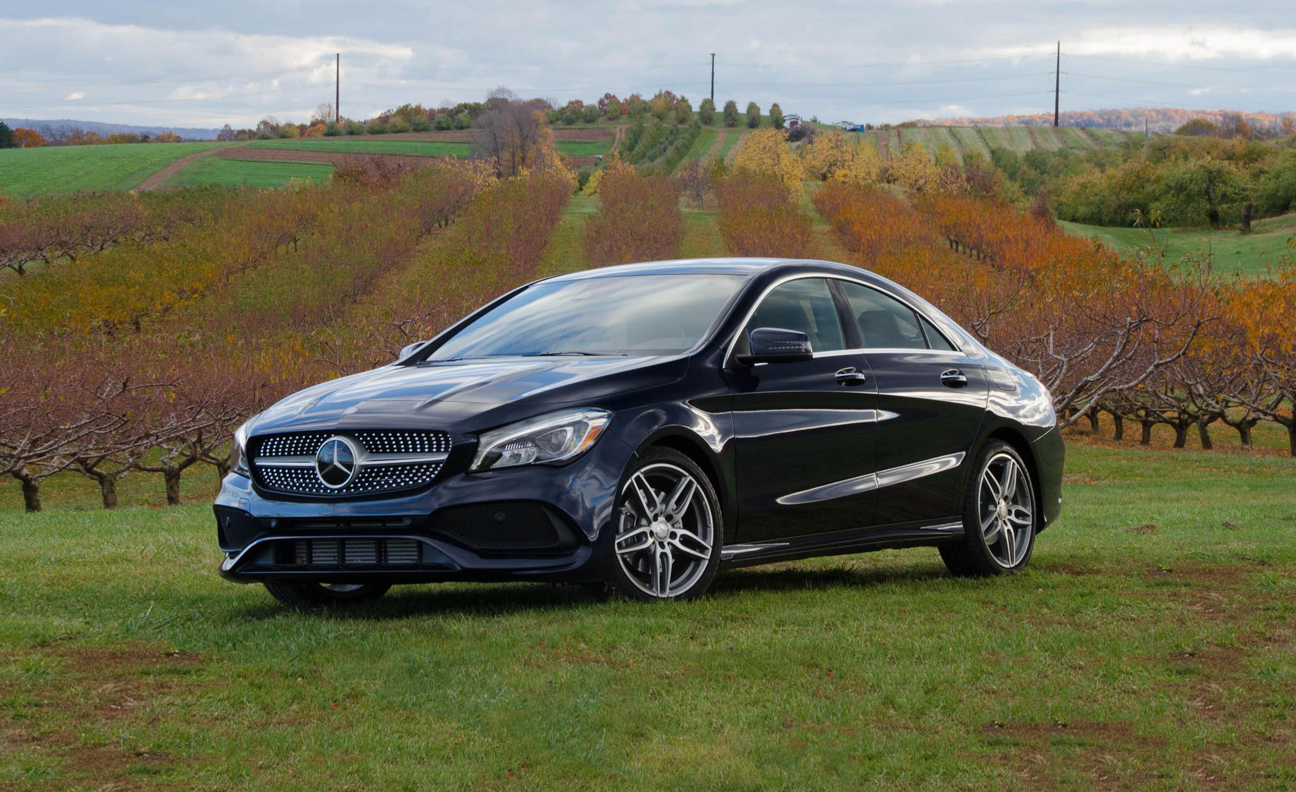 2020 Mercedes Benz Cla Class Reviews Mercedes Benz Cla Class Price