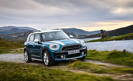 2019 Mini Cooper Countryman / S