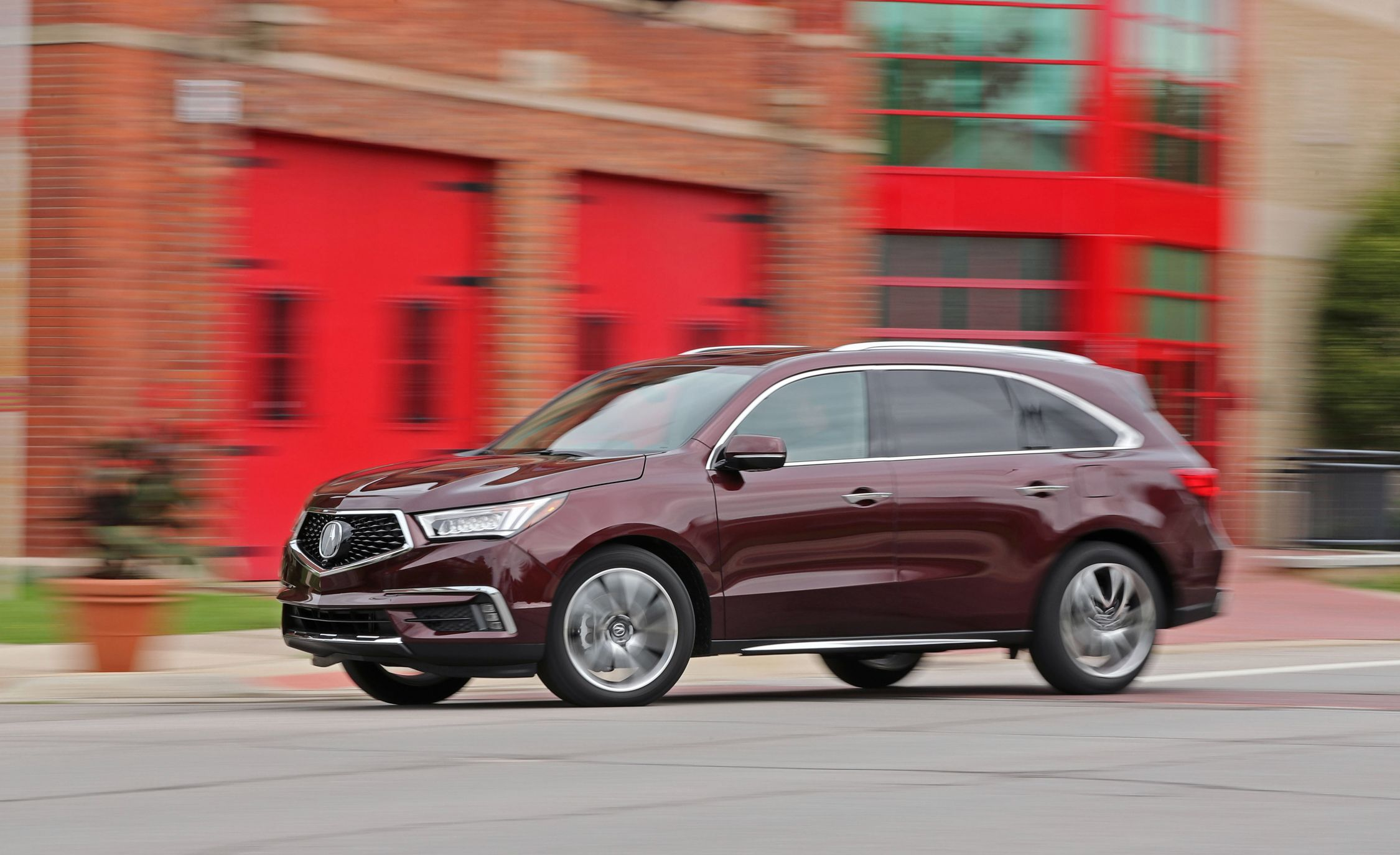 2018 Acura Mdx Warranty And Maintenance Coverage Review Car And