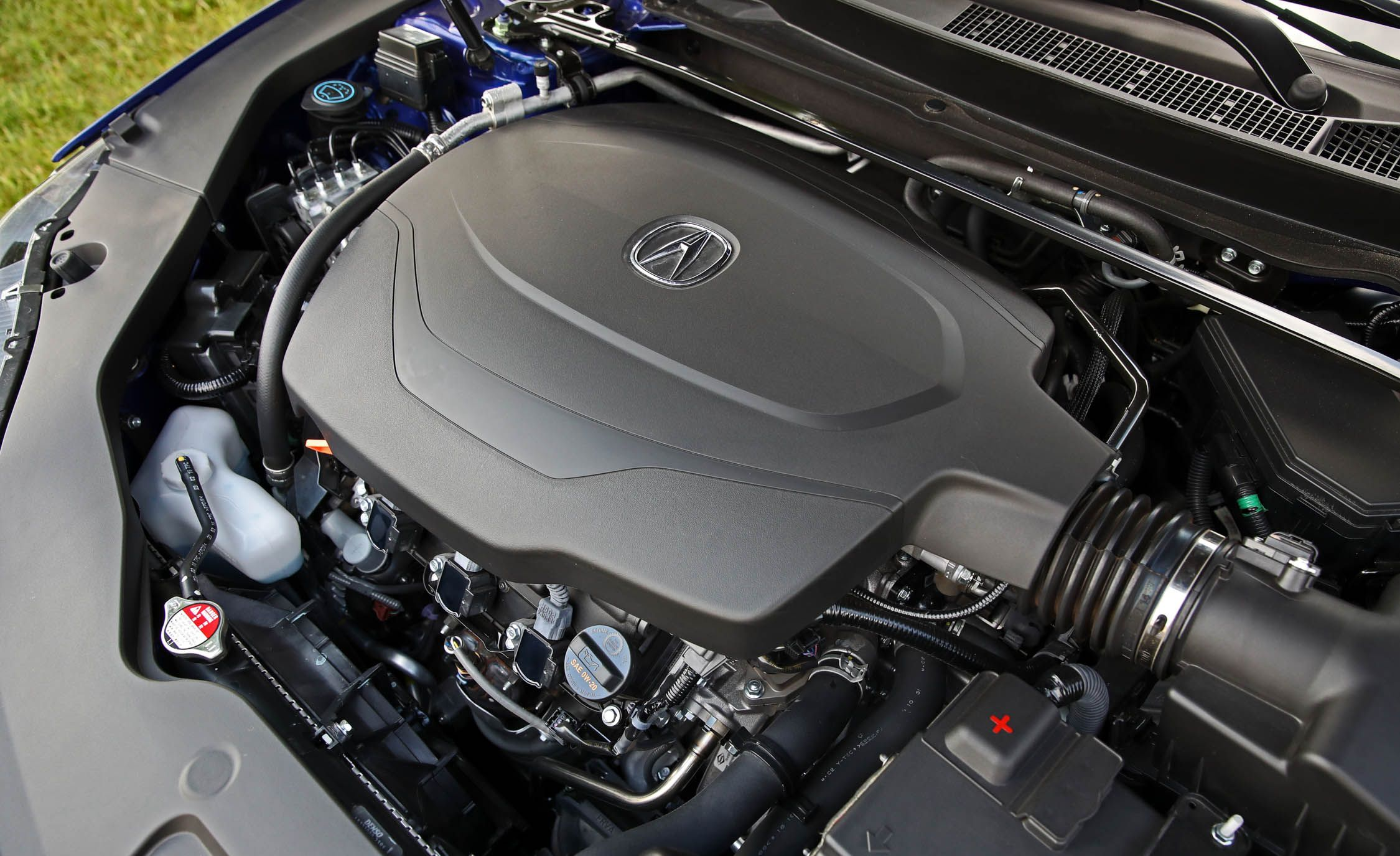 Acura TLX Review Engine And Transmission - Acura engine