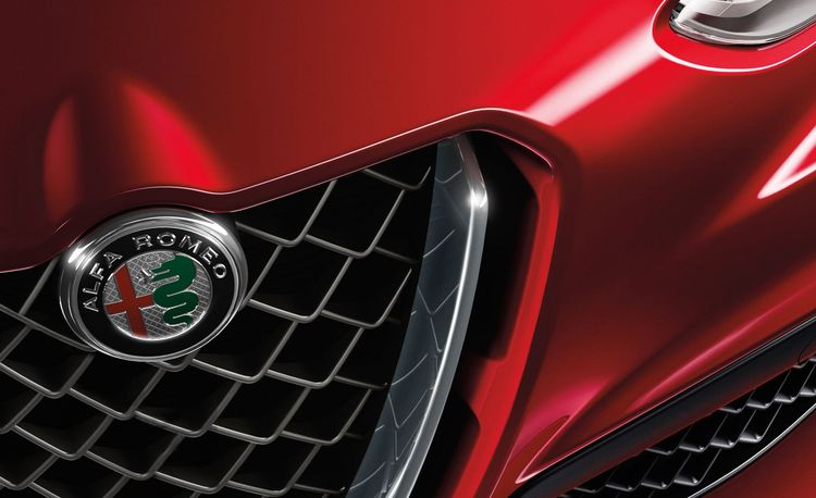 Alfa Romeo's Next Five Years: A New GTV, 8C, and More